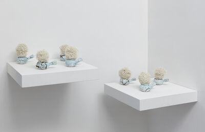 Daniel Bare, 'Tea Cloud (1-7)', 2018