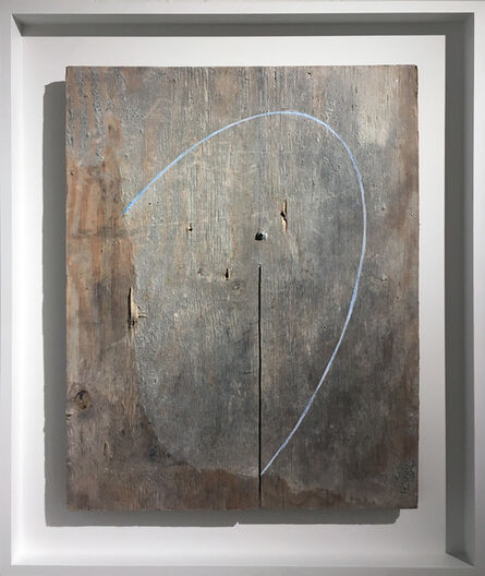 Ted Thirlby, 'Moon Arc', 2017