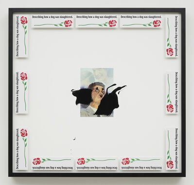 Jordan Wolfson (b.1980), 'Untitled', 2020