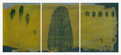 Moris, '90 fingers (pimp)', 2014
