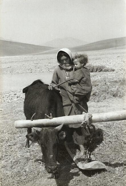 Henri Cartier-Bresson, 'Georgian Village of Akore, Iran', 1950/1955