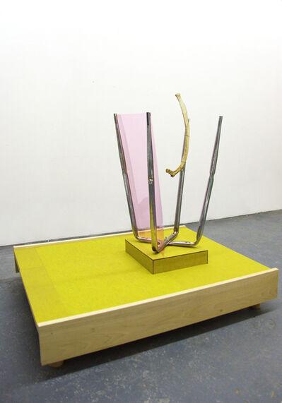 Ian Pedigo, 'yet to be titled', 2015