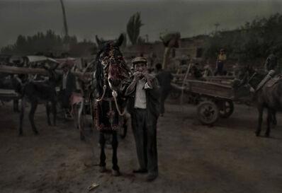 Gabriel Giovanetti, 'Kashgar:The Horse', 2000-2013