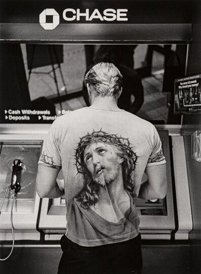 Frank Paulin, 'Christ+Chase', 2002