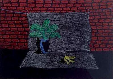 Cara Nahaul, 'Study for Imagined Interior', 2020