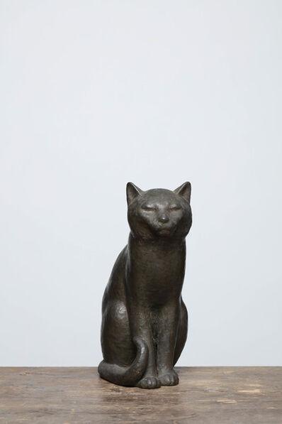 Hsia-Yu Chen, 'Cat', 1948