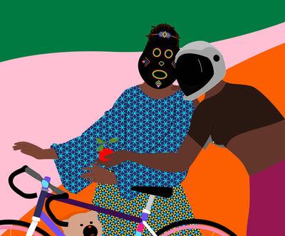 Dennis Osadebe, 'The Bargain', 2017