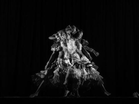 Stan Douglas, 'Dancer II, 1950', 2010