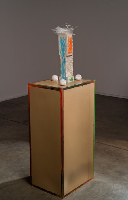 Hany Armanious, 'Ikebana', 2013