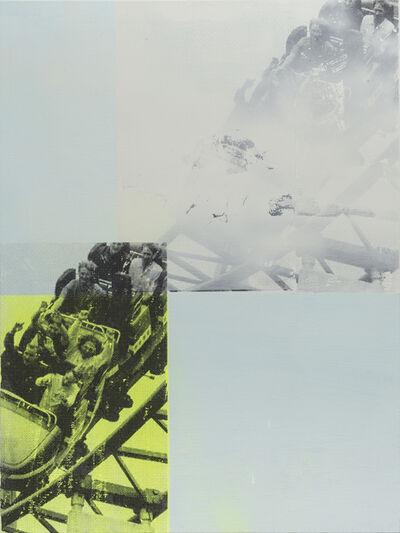 Richard Storms, 'Thrill Ride', 2014
