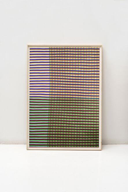 Isabel Servera, 'Set 1. IV', 2020