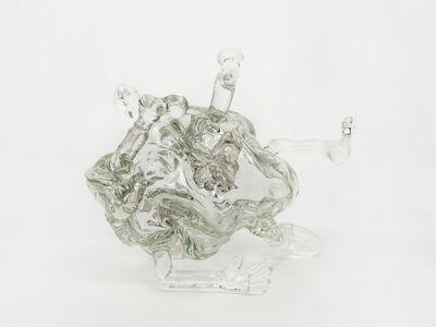Tristin Lowe, 'Globular Dust-Up', 2018