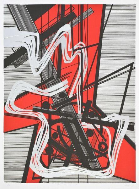 Mavis Pusey, 'Paris: Mai- June', c. 1969