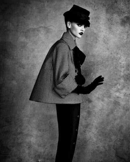 Patrick Demarchelier, 'Dior Haute Couture, Sasha, Spring - Summer 1948', 2010