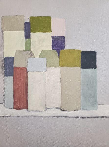 Peter Pezzimenti, 'Spray Paint #3', 2020