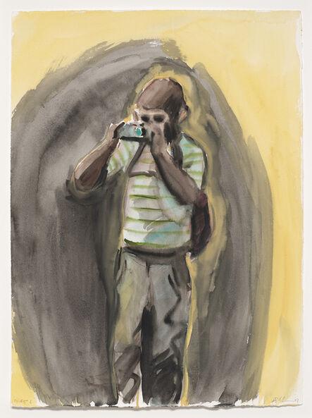 Ricky Swallow, 'Tourist 2', 2002