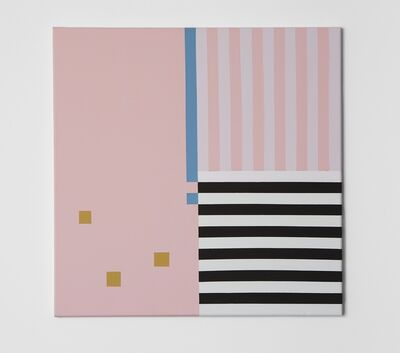 Aaron Kaveh Ossia, 'Untitled – 1,2,3 and 4', 2018
