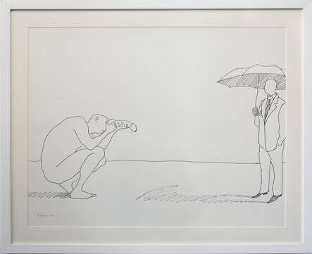 Gemuce Hilario, 'The Artist', 2011