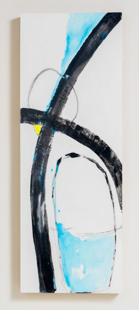 Teresa Roche, 'Half Full', 2017