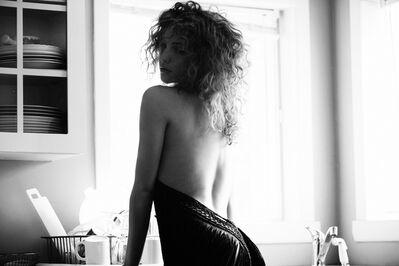 Maude Arsenault, 'Gigi'