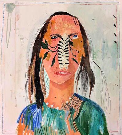 Silvia Mei, 'Le perle sono inutili, marce ', 2013