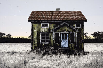 Henrik Samuelsson, 'Manual of Blackouts', 2011