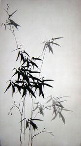 Zhou Tiehai, 'Bamboo', 2006