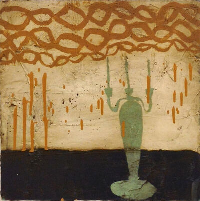 Squeak Carnwath, 'Night Light', 2013