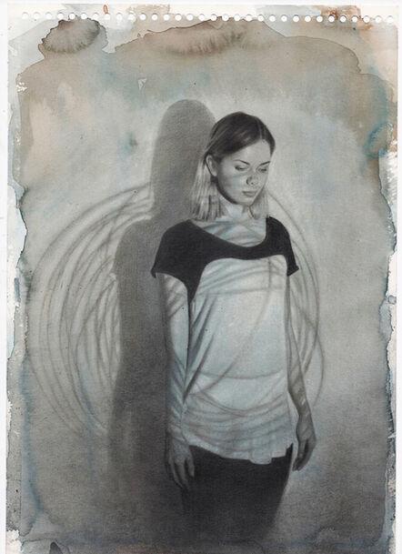 Johan Barrios, 'Circle ', 2015