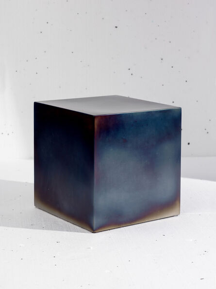 Sabine Marcelis, 'Candy Cube Metal', 2016