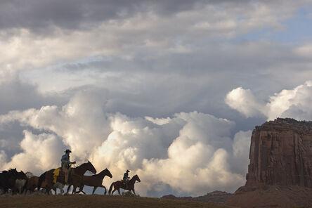 Jim Krantz, 'Epic Western No. 33', 2017