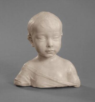 Desiderio da Settignano, 'A Little Boy', 1455/1460