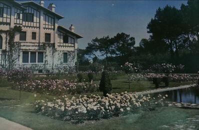 Auguste et Louis Lumiere, 'Villa basque'