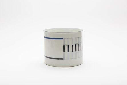"Bodil Manz, 'Cylinder No. 4a ""Kyoto""', 2017"