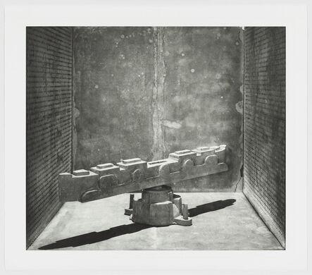 Rodrigo Valenzuela, 'Stature #8', 2020