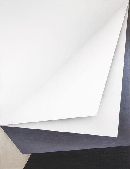 Ira Svobodová, 'Papercut 13', 2015