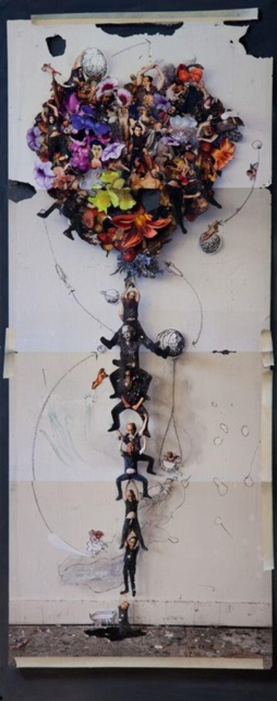 Gerry Bergstein, 'Black Hole', 2013