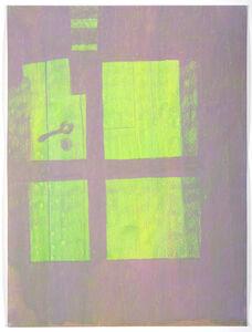Morten Schelde, 'Shadow', 2020