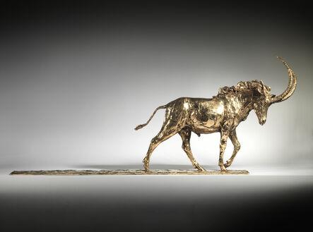 Mark Coreth, 'Sable Antelope', 2020