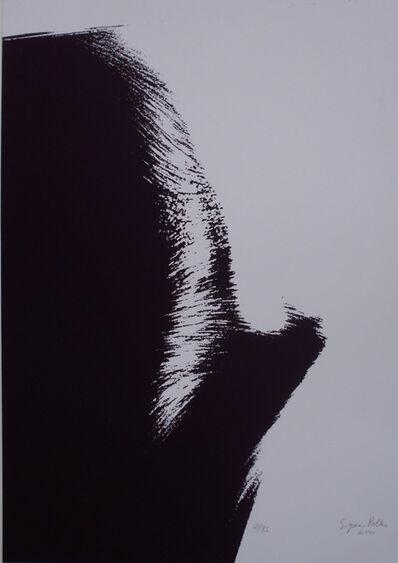 Sigmar Polke, 2001