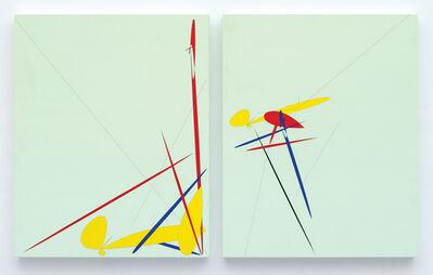 Hyoun Soo Kyung, 'Debris_Division #2-1-2', 2012