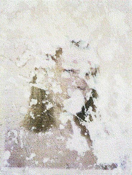 Claude Cortinovis, 'Nameless (#1)', 12 mars 2013