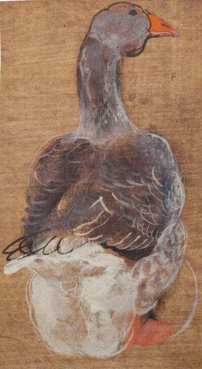 Camille Roche, 'Goose', ca. 1930