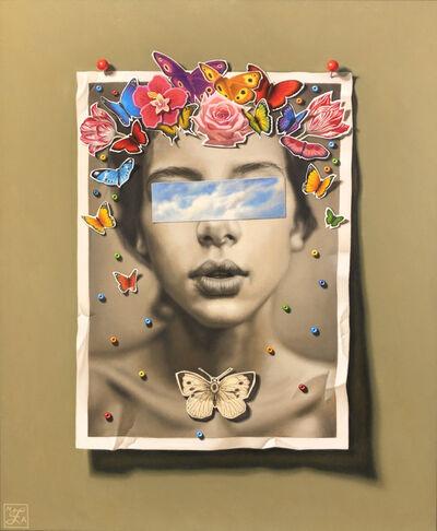 Natalie Featherston, 'Mariposa'