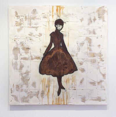 James Henderson, 'Haute II', 2013