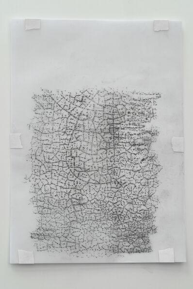 Carlos Bunga, 'Skin. Cardboard Hospital #15', 2020