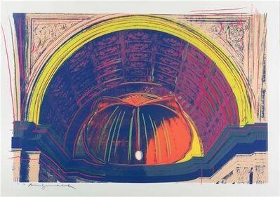 Andy Warhol, 'Andy Warhol 'Renaissance Paintings (Piero della Francesca) ' Screenprint 1984', 1984