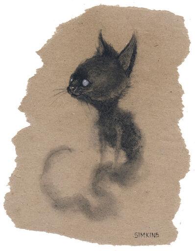 Greg 'Craola' Simkins, 'The Ghost of Sleepy Cat'