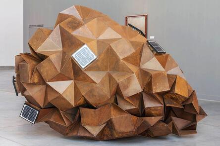Iliana Scheggia, 'YHI-Spiral', 2013