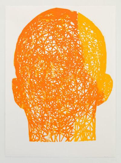 Richard Dupont, 'Untitled (synesthesia) 13', 2020